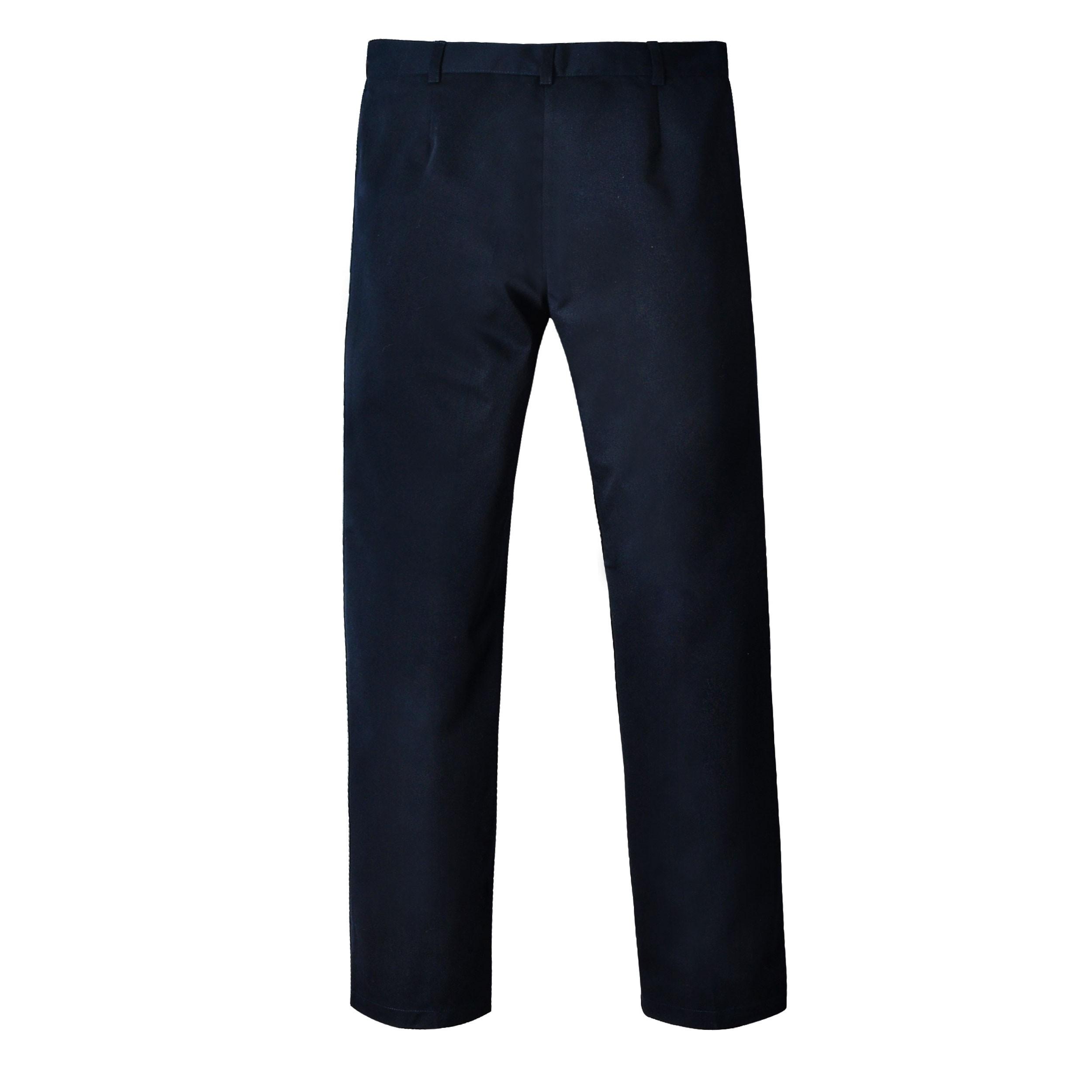 Pantalones Pantalon Ejecutivo Clasico Mujer